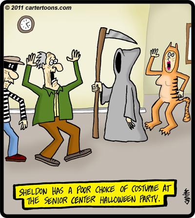 Download Funny Death Cartoons | Cartertoons