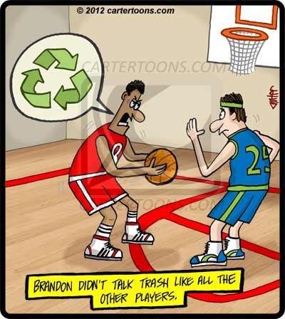 Download Funny Sports Cartoons Cartertoons