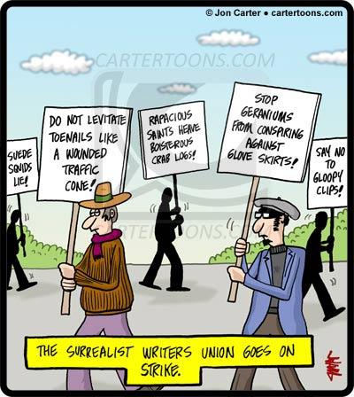 Download Funny Surreal Cartoons Cartertoons